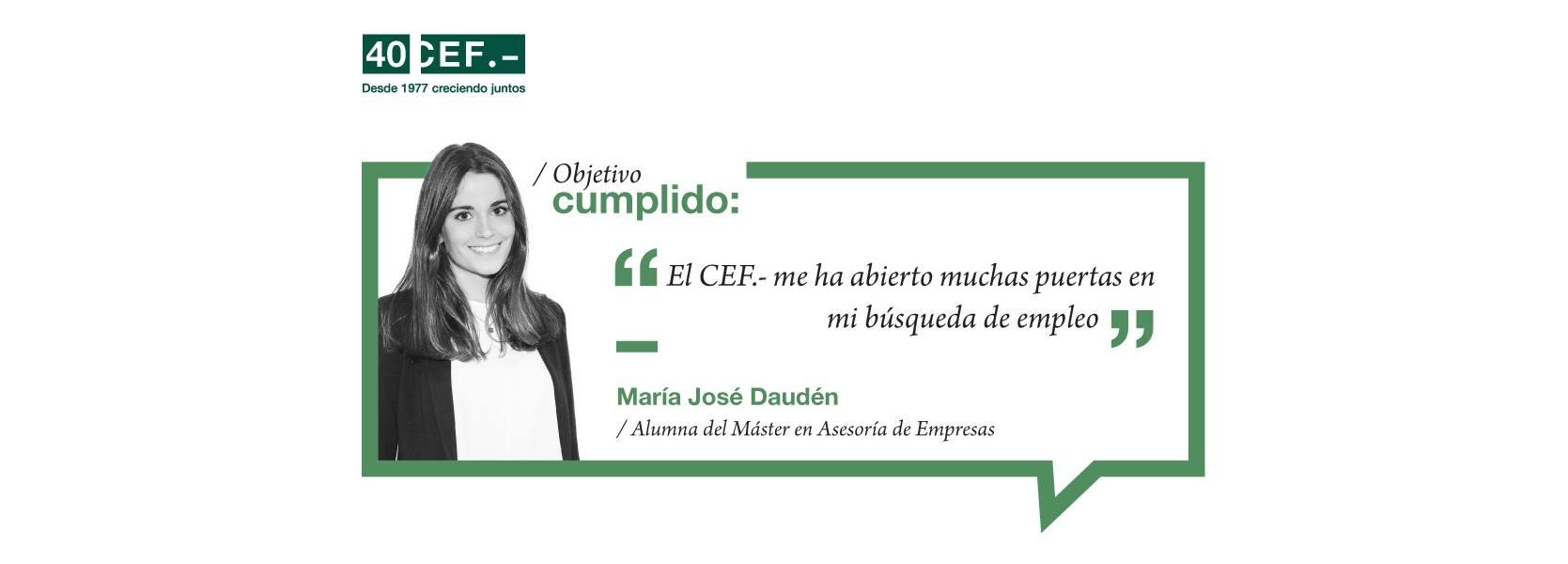CEF Centro de Estudios Financieros